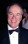 Tim Conway pictured in New York City on  June 25, 1996