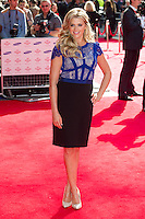 Anna Williamson arriving for the Princes Trust Awards, at the Odeon Leicester Square, London. 10/03/2015 Picture by: Dave Norton / Featureflash