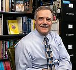 "Joseph ""Joe"" Ferrari, Professor, CSH-Psychology, DePaul University. - General Psychology, Community Psychology and Vincent de Paul Professor. (DePaul University/Jamie Moncrief)"