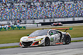 26-29 January, 2017 Daytona Beach, FL USA<br /> 93, Acura, Acura NSX, GTD, Andy Lally, Katherine Legge, Mark Wilkins, Graham Rahal<br /> &copy;2017, Richard Dole<br /> LAT Photo USA
