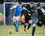 St Johnstone v Rangers&hellip;27.02.18&hellip;  McDiarmid Park    SPFL<br />