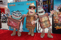 "Atmosphere<br /> ""The Boxtrolls"" Los Angeles Premiere, Universal Studios, Universal City, CA 09-21-14<br /> David Edwards/DailyCeleb/MediaPunch"