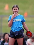 St Cuthberts College Middle School Athletics, Mt Smart, Auckland, Tuesday 6 November 2018. Photo: Simon Watts/www.bwmedia.co.nz