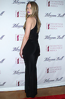 NEW YORK CITY, NY, USA - MARCH 07: Danielle Redman at the 6th Annual Blossom Ball Benefiting Endometriosis Foundation Of America held at 583 Park Avenue on March 7, 2014 in New York City, New York, United States. (Photo by Jeffery Duran/Celebrity Monitor)