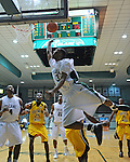 Tulane vs USM (Men's Basketball)