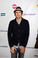 LOS ANGELES - AUG 1:  Dax Shepard  arriving at the NBC TCA Summer 2011 Party at SLS Hotel on August 1, 2011 in Los Angeles, CA