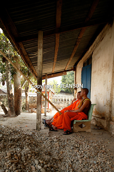 LAOS /ANN HAMILTON