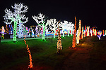 20161130 Christmas with 2 million lights - Grabovnica, Croatia