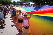 Pride 2018 - June 16, 2018