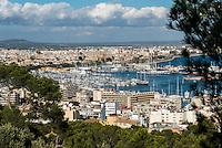 Mallorca - Visiones mallorquín