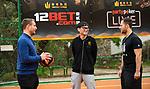 Dan Jungleman Cates & Wai Kin Yong