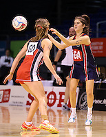 Southland Girls v St Margarets 200415
