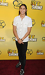 LOS ANGELES, CA - JUNE 05: Boo Boo Stewart attends Disney's 'Let It Shine' Premiere held at The Directors Guild Of America on June 5, 2012 in Los Angeles, California.