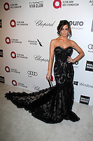 Jillian Murray<br /> at the 22nd Annual Elton John AIDS Foundation Oscar Viewing Party, Private Location, West Hollywood, CA 03-02-14<br /> David Edwards/DailyCeleb.Com 818-249-4998