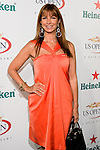 Jill Zarin arrives at the US Open Player Party at The Empire Hotel, August 27, 2010.