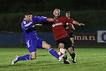Redbridge FC v Grays Athletic 27 Sept 2011 Ryman Div 1 North