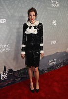 """SANTA MONICA - FEBRUARY 26: Alysia Reiner arrives at the red carpet event for FX's """"Better Things"""" Season Three Premiere at the The Eli and Edythe Broad Stage on February 26, 2019 in Santa Monica, California. (Photo by Frank Micelotta/FX/PictureGroup)"""