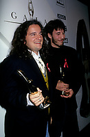 Daniel belanger<br /> vers  1994.<br /> <br /> <br /> PHOTO : Agence Quebec Presse