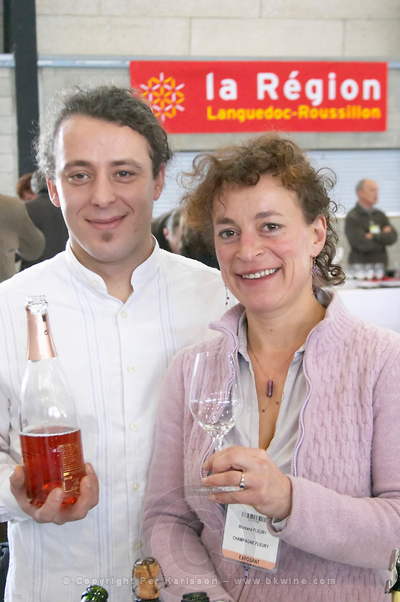 morzane fleury jean sebastien fleury owner ch fleury champagne france
