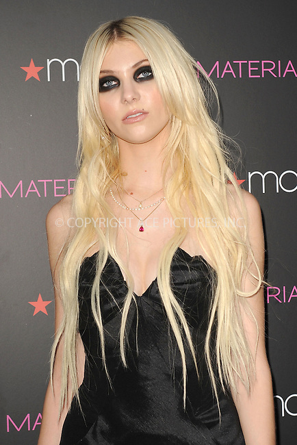 "WWW.ACEPIXS.COM . . . . . .September 22, 2010...New York City...Taylor Momsen walks the  Pink  Carpet at Macy's Herald Square to celebrate the launch of the new collection ""Material Girl"" on September 22, 2010 in New York City....Please byline: KRISTIN CALLAHAN - ACEPIXS.COM.. . . . . . ..Ace Pictures, Inc: ..tel: (212) 243 8787 or (646) 769 0430..e-mail: info@acepixs.com..web: http://www.acepixs.com ."