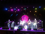 Grand Funk Railroad performing live at Orleans Casino April 20, 2013. Don Brewer,Mel Schacher,<br /> Max Carl,<br /> Bruce Kulick