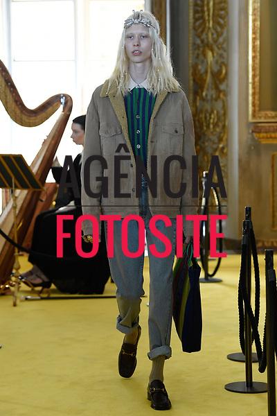 Gucci- Cruise 2018<br /> Firenze<br /> 29/05/2018