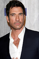 LOS ANGELES - OCT 15:  Dylan McDermott at the Scream Awards 2011 at the Universal Studios on October 15, 2011 in Los Angeles, CA