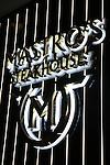 Grand Opening of Mastro's Restaurant NYC