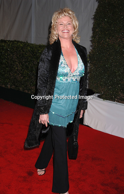 Judi Evans ..at The SOAPnet and the Academy of Television Arts & Sciences Annual Daytime Emmy Awards Nominee Party..at The Hollywood Roosevelt Hotel in Hollywood, California ..on April 27, 2006..Robin Platzer, Twin Images..