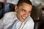 David Burnett: Barack Obama