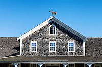 Martha's Vineyard Agriculture Society, West Tisbury, Martha's Vineyard, Massachusetts, USA
