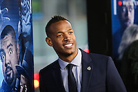 "LOS ANGELES, CA, USA - APRIL 16: Marlon Wayans at the Los Angeles Premiere Of Open Road Films' ""A Haunted House 2"" held at Regal Cinemas L.A. Live on April 16, 2014 in Los Angeles, California, United States. (Photo by Xavier Collin/Celebrity Monitor)"