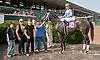 Miss Kekoa winning at Delaware Park on 7/22/13