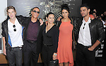 Jean-Claude Van Damme and family at Lionsgate World Premiere of The Expendables 2 held at The Grauman's Chinese Theatre in Hollywood, California on August 15,2012                                                                               © 2012 Hollywood Press Agency