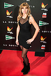 """XXX attends to the premiere of the spanish movie """"La Novia"""" at Callao City Lights in Madrid, December 01, 2015<br /> (ALTERPHOTOS/BorjaB.Hojas)"""