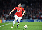 Fussball Champions League Viertelfinale 2007/2008, Manchester United - FC Barcelona