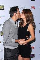 Kevin Undergaro, Maria Menounos<br />
