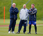 220509 Rangers training