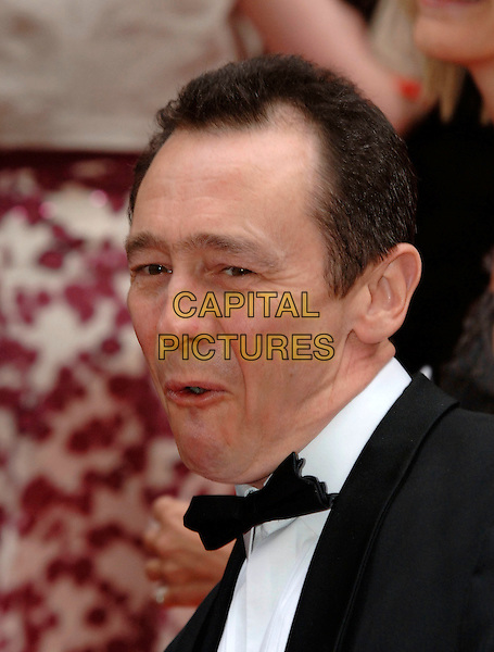 PAUL WHITEHOUSE.Arrivals at the British Academy Television Awards, (BAFTA's) held at Grosvenor House Hotel, London, .England, May 7th 2006..bafta baftas portrait headshot funny face.Ref: PL.www.capitalpictures.com.sales@capitalpictures.com.©Phil Loftus/Capital Pictures