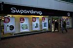 Superdrug January sale, Ipswich