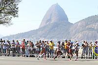 Río 2016 Maraton femenina