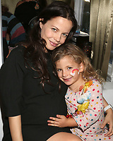 LOS ANGELES - NOV 25:  Tammin Sursok, Phoenix Sursok-McEwan at the Amelie Bailey 3rd Birthday Party at a Private Residence on November 25, 2018 in Studio City, CA