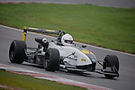 James Ledamun - TRS Harnesses Dallara F300 Toyota