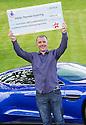 Philip Thomas Dunning : Lottery Winner