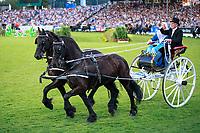 10-2017 GER-CHIO Aachen Weltfest des Pferdesports