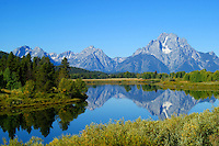 Scenery - Grand Tetons