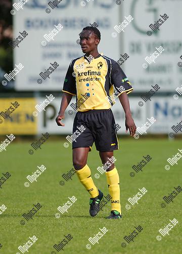 Michael Nnaji , SK Lierse
