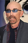 HOLLYWOOD, CA - MAY 07: Jackie Earle Haley attends the Los Angeles premiere of 'Dark Shadows' at Grauman's Chinese Theatre on May 7, 2012 in Hollywood, California.
