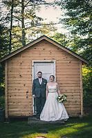 Caitlin + Justing Wedding