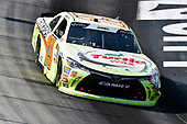 #19: Brandon Jones, Joe Gibbs Racing, Toyota Camry Toyota Menards/Turtle Wax